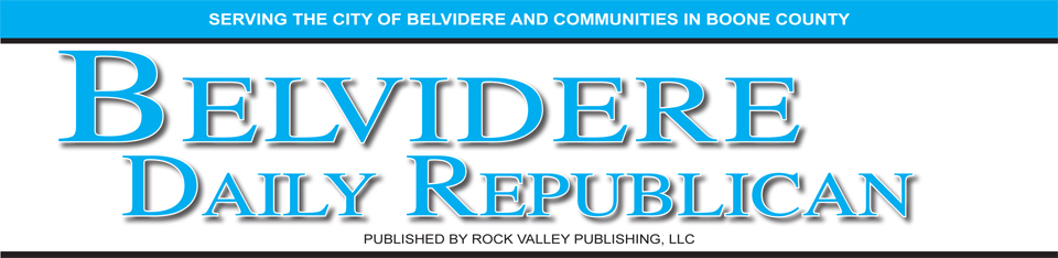 Belvidere Daily Republican